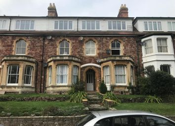 Thumbnail 3 bed flat for sale in Blenheim Road, Minehead