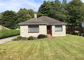 Thumbnail 3 bed bungalow for sale in Druim Avenue, Inverness