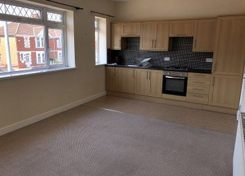 1 bed maisonette to rent in Newport Road, Rumney, Cardiff. CF3