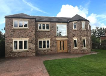 6 bed detached house for sale in Thorold Place, Kirk Sandall, Doncaster DN3