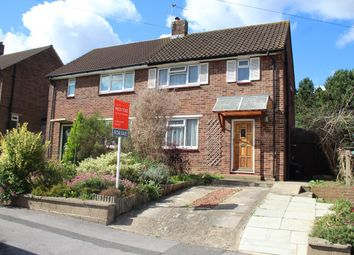 Thumbnail 2 bed semi-detached house for sale in Tintagel Road, Orpington