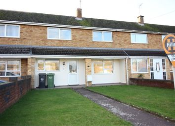 Thumbnail 3 bedroom terraced house to rent in Kendal Green, Worcester
