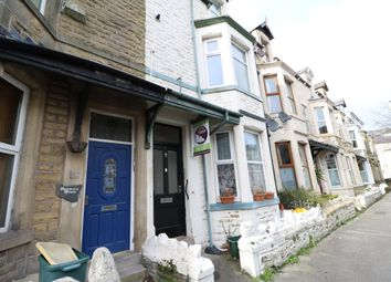 Thumbnail 1 bed flat to rent in Claremont Road, Morecambe