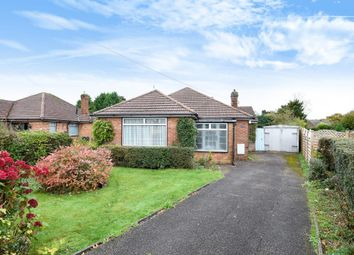 Thumbnail 2 bedroom detached bungalow for sale in Chesham, Buckinghamshire