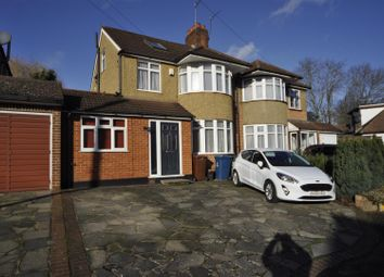 4 bed semi-detached house for sale in Southbourne Close, Pinner HA5