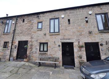 Thumbnail 3 bed terraced house to rent in Bidston Village Road, Prenton