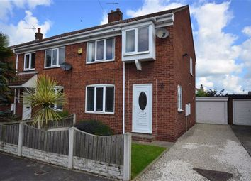 Thumbnail 3 bed semi-detached house for sale in Marsh Lane Gardens, Kellington, Goole