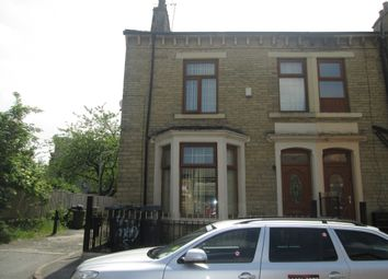 4 bed terraced house for sale in St. Marys Road, Bradford, West Yorkshire BD4