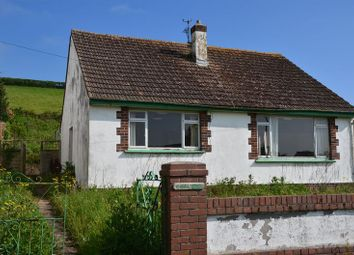 Thumbnail 2 bed bungalow for sale in Borough Park Road, Paignton