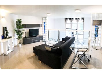 2 bed flat for sale in Arundel Street, Manchester M15