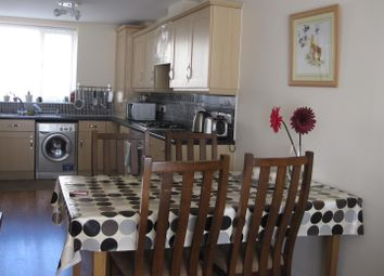 Thumbnail 4 bedroom property to rent in Haymarket Street, Grove Village, Manchester