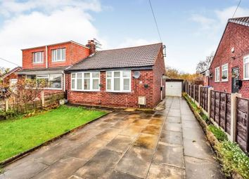 2 bed semi-detached house for sale in Leaford Avenue, Denton, Manchester, Greater Manchester M34