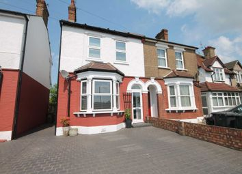 Thumbnail 4 bed semi-detached house for sale in Watling Street, Dartford
