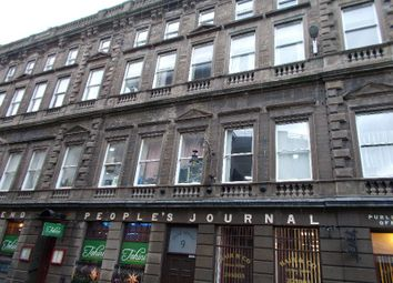 Thumbnail 3 bedroom flat to rent in Bank Street, City Centre, Dundee