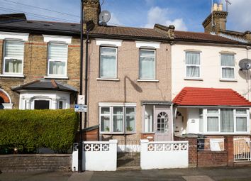 Thumbnail 3 bedroom terraced house for sale in Napier Road, London