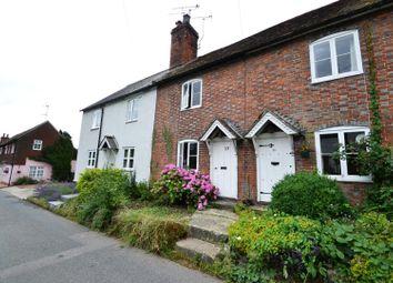 Thumbnail Terraced house to rent in Old Road, Wateringbury, Maidstone