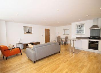 Thumbnail 2 bedroom flat to rent in Dundas Court, 29 Dowells Street, New Capital Quay, London