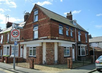 Thumbnail 3 bedroom flat for sale in St Johns Walk, Bridlington, East Riding Of Yorkshire