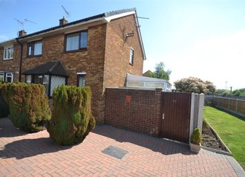 3 bed end terrace house for sale in Newton Road, Tilbury RM18