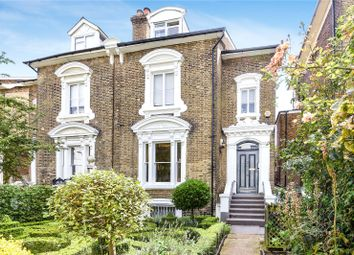 Thumbnail 1 bedroom flat for sale in Tollington Park, Finsbury Park, London