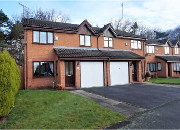 Thumbnail 3 bed semi-detached house for sale in Ashtree Grove, Liverpool