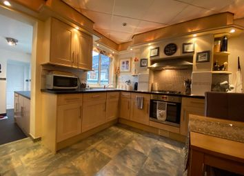 Thumbnail 2 bed terraced house for sale in Leopold Street, Fenton, Stoke-On-Trent