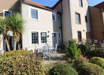 Thumbnail 2 bed terraced house for sale in Seatoun Place, Lower Largo, Leven