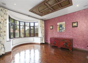 Thumbnail 7 bedroom detached house for sale in Brondesbury Park, London