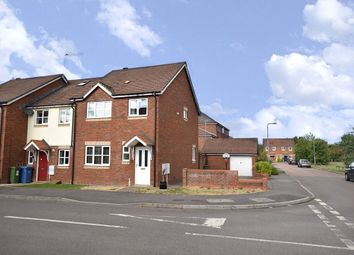 3 bed end terrace house for sale in Greystock Road, Warfield, Berkshire RG42