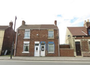 2 bed semi-detached house for sale in North Road West, Wingate, Durham TS28