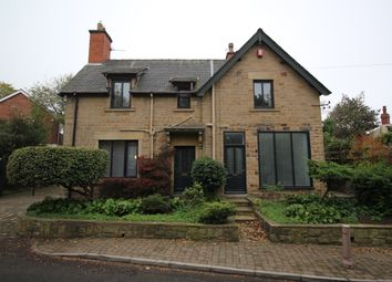 Thumbnail 5 bed detached house for sale in Wath Up On Dearne, Rotherham