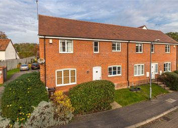 Thumbnail 3 bed semi-detached house for sale in Wynches Farm Drive, St. Albans, Hertfordshire