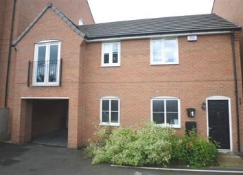 Thumbnail 2 bedroom flat for sale in Carrick Drive, Thornbury, Bradford