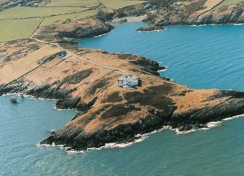 Thumbnail 9 bed detached house for sale in Anglesey, North Wales