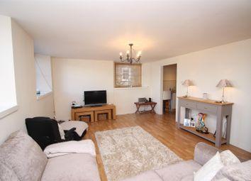 Thumbnail 2 bedroom flat for sale in Glen Avenue, Port Glasgow