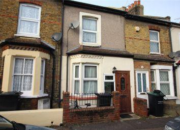 Thumbnail 2 bedroom terraced house to rent in Stanley Road, Northfleet, Gravesend, Kent