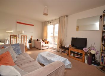 Thumbnail 1 bed flat to rent in Alder Court, Cline Road, London