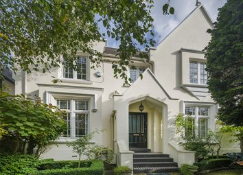 4 bed property for sale in Loudoun Road, London NW8