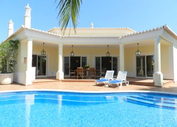 Thumbnail 3 bed detached bungalow for sale in Vila Sol, Vilamoura, Loulé, Central Algarve, Portugal