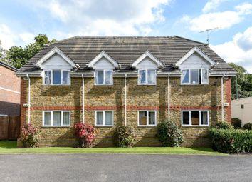 Thumbnail 2 bedroom flat to rent in Brooklands Road, Weybridge