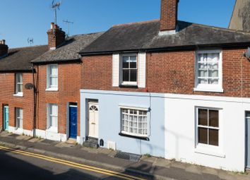 Thumbnail 5 bed terraced house for sale in Cossington Road, Canterbury