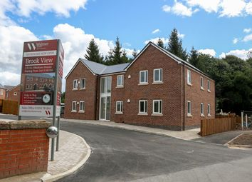 Thumbnail 1 bedroom flat for sale in Ainsworth Lane, Crowton