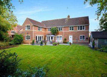 5 bed detached house for sale in Whistlestop Close, Mickleover, Derby DE3