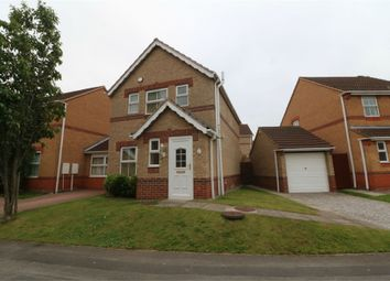Thumbnail 3 bed detached house for sale in Horse Shoe Court, Balby, Doncaster, South Yorkshire