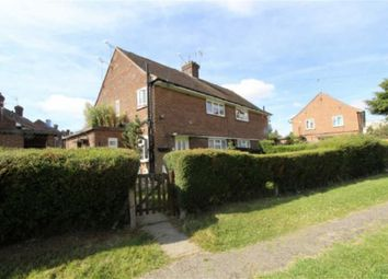 Thumbnail 1 bed maisonette to rent in Appletree Way, Wickford, Essex