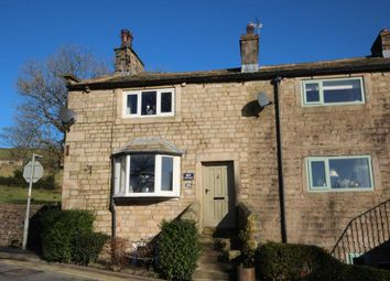 Thumbnail 3 bed cottage for sale in Gisburn Road, Blacko, Lancashire