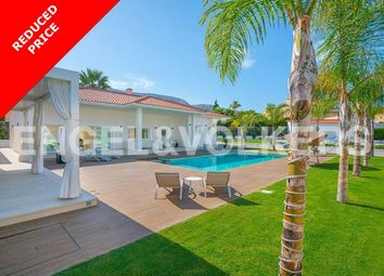 Thumbnail 3 bed villa for sale in Remol, Albir, Alicante, Valencia, Spain