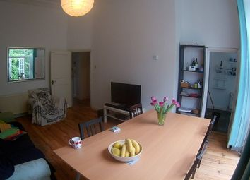 Thumbnail 2 bedroom flat to rent in Mowbray Road, London, Greater London