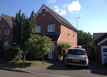Thumbnail 3 bed property to rent in Mason Road, Shipley View, Ilkeston