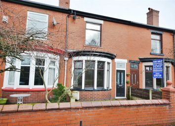 Thumbnail 2 bedroom terraced house for sale in Park Lane, Leigh